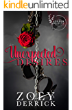 Unexpected Desires: The Serendipity Trilogy Book One