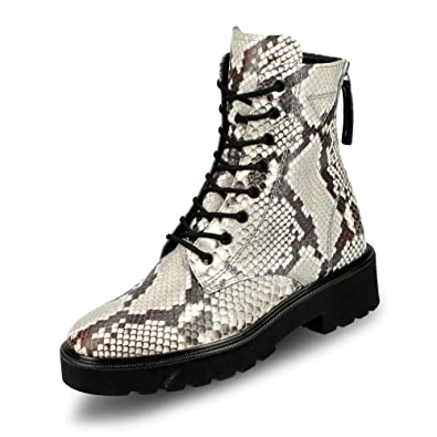 Amazon.it: Multicolore Stivali Scarpe da uomo: Scarpe e