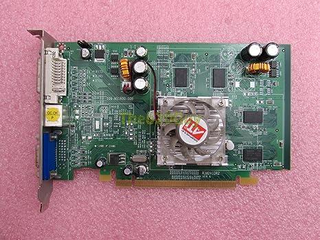 Amazon.com: ATI Radeon X1050 GPU 256 MB DDR 128-bit DX9 VGA ...
