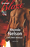 His First Noelle (Men Out of Uniform Book 13)