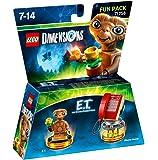LEGO Dimensions, E.T., Fun Pack