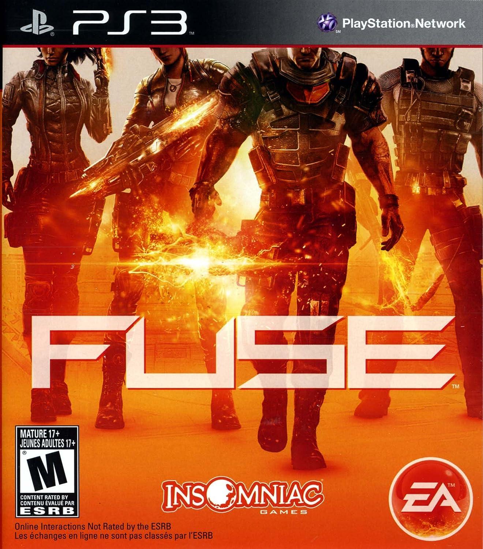 Amazon.com: Fuse - Xbox 360: microsoft xbox 360: Video Games on