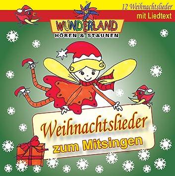 Weihnachtslieder Zum Mitsingen.Karaoke Weihnachtslieder Zum Mitsingen Für Kinder Mit Liedtexten