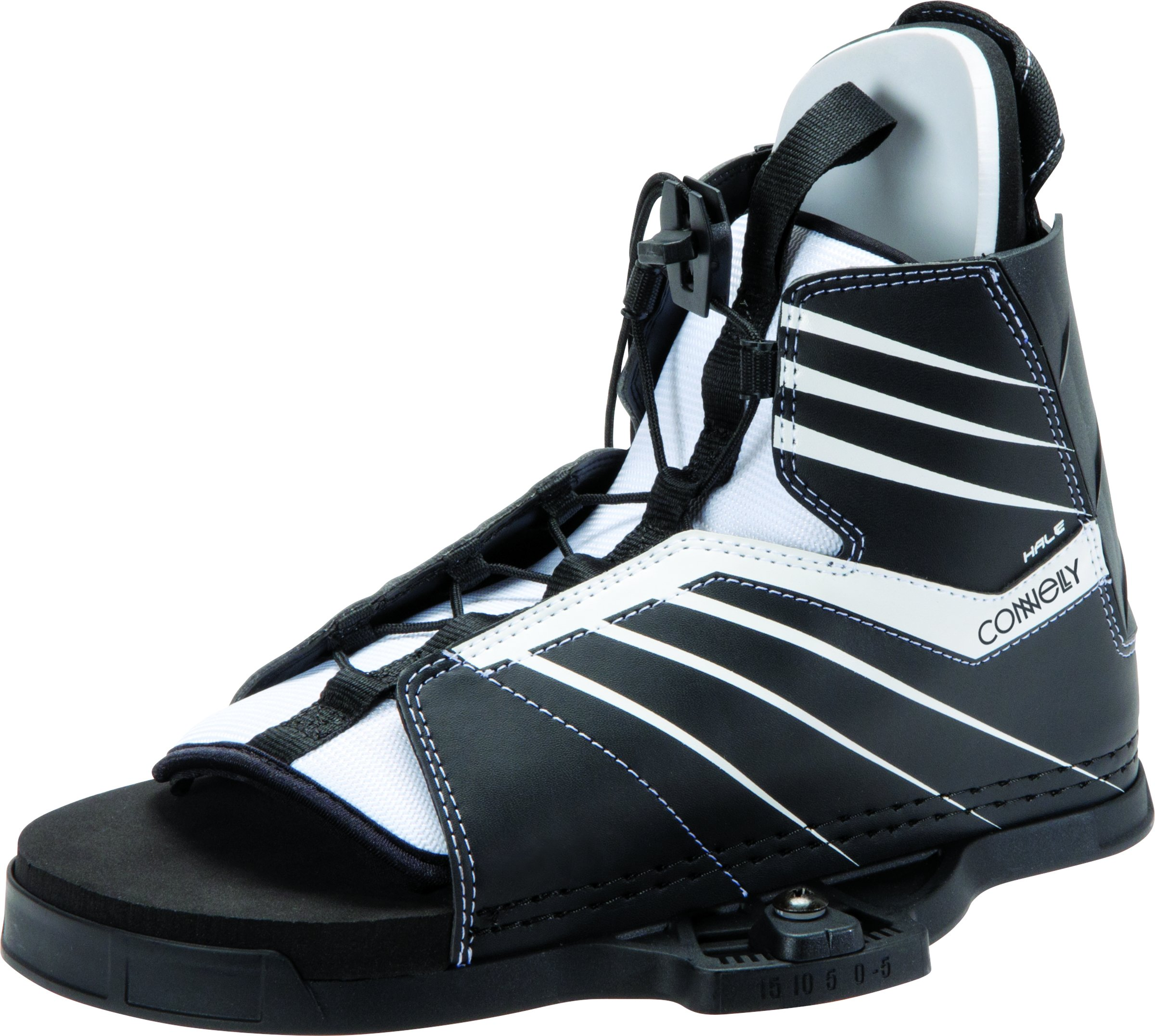 Connelly 2015 Hale Bindings Wakeboard for Age (5-13), One Size by CWB