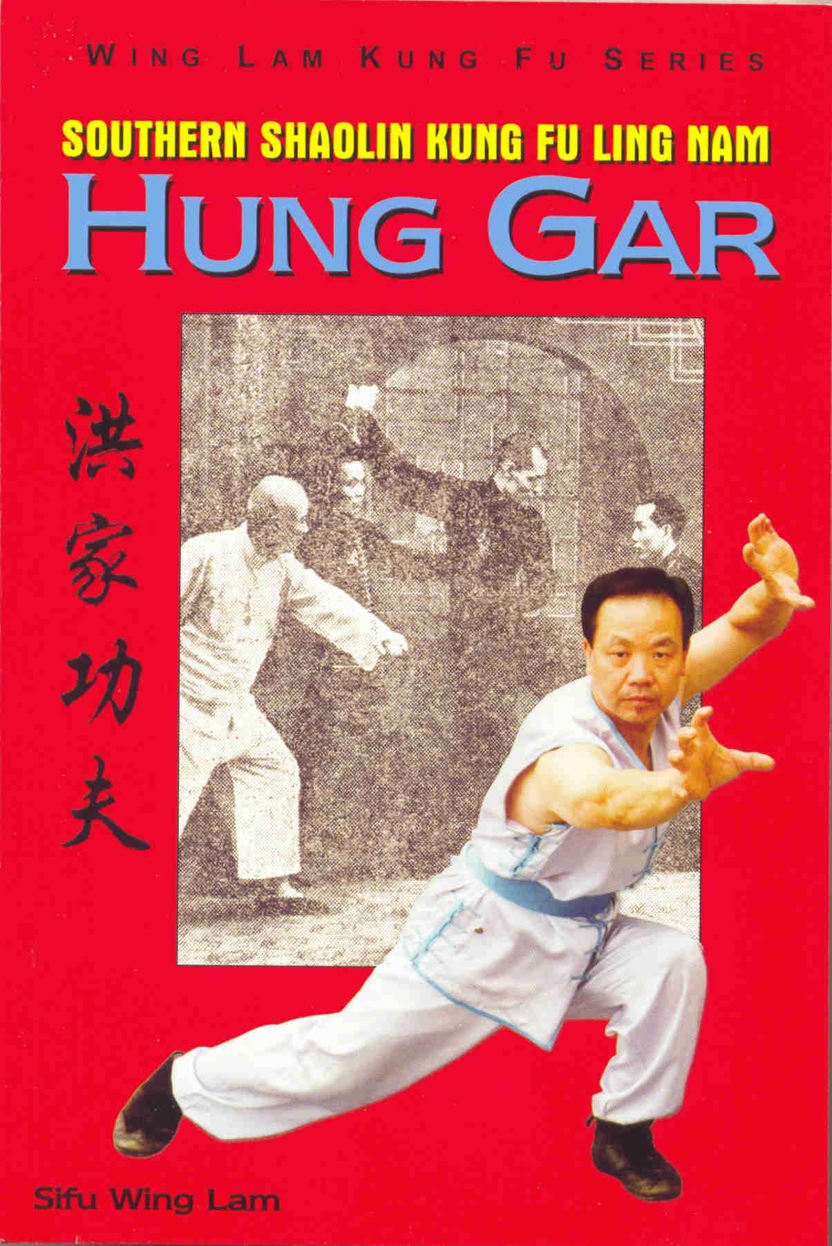 Read Online Southern Shaolin Kung Fu Ling Nam Hung Gar pdf epub
