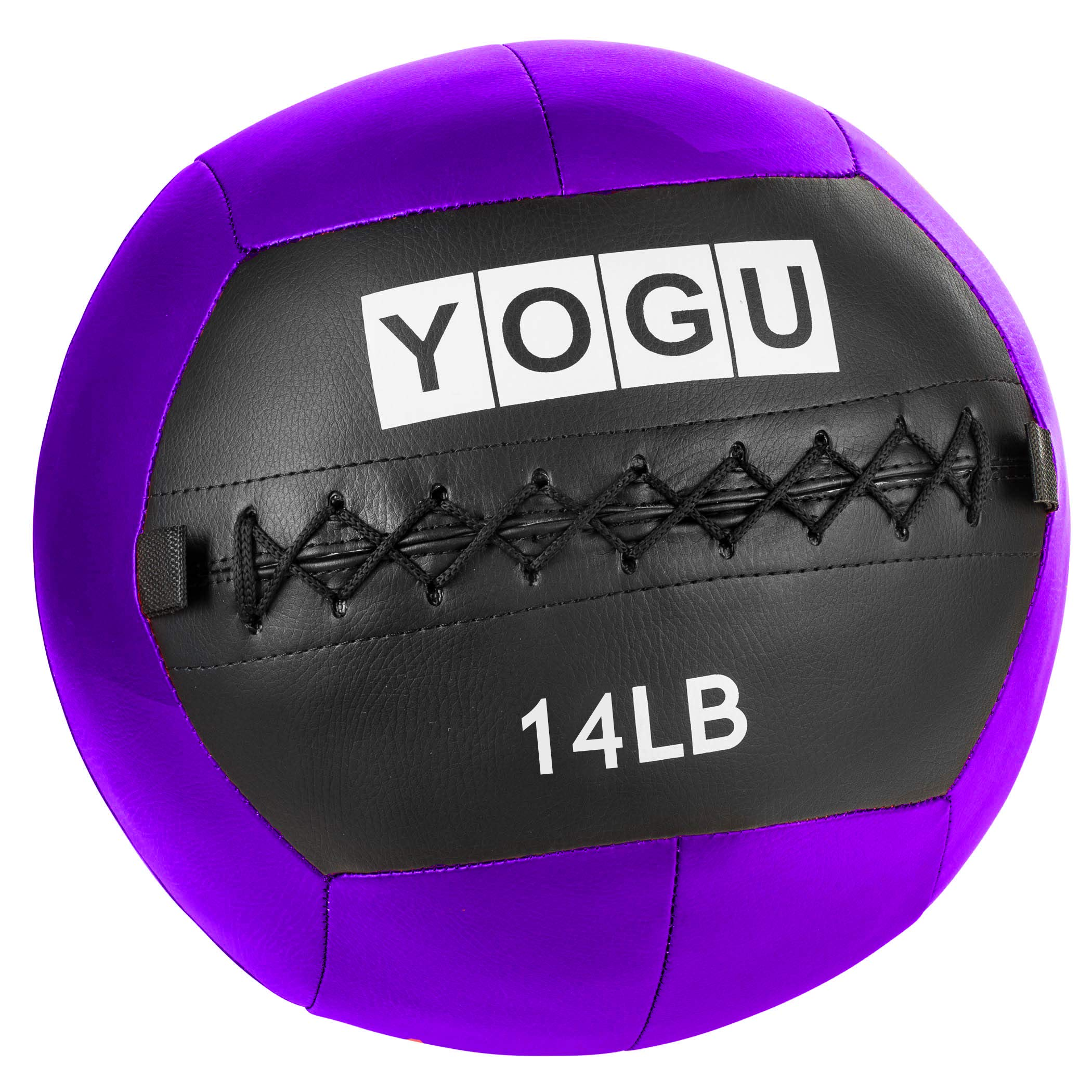 YOGU Soft Medicine Ball (14.0 Pounds)