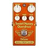 Mad Professor Sweet Honey Overdrive Deluxe Effect