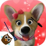 amazon application for android - Lulu Puppy Salon - Makeup, Dress Up and Playtime