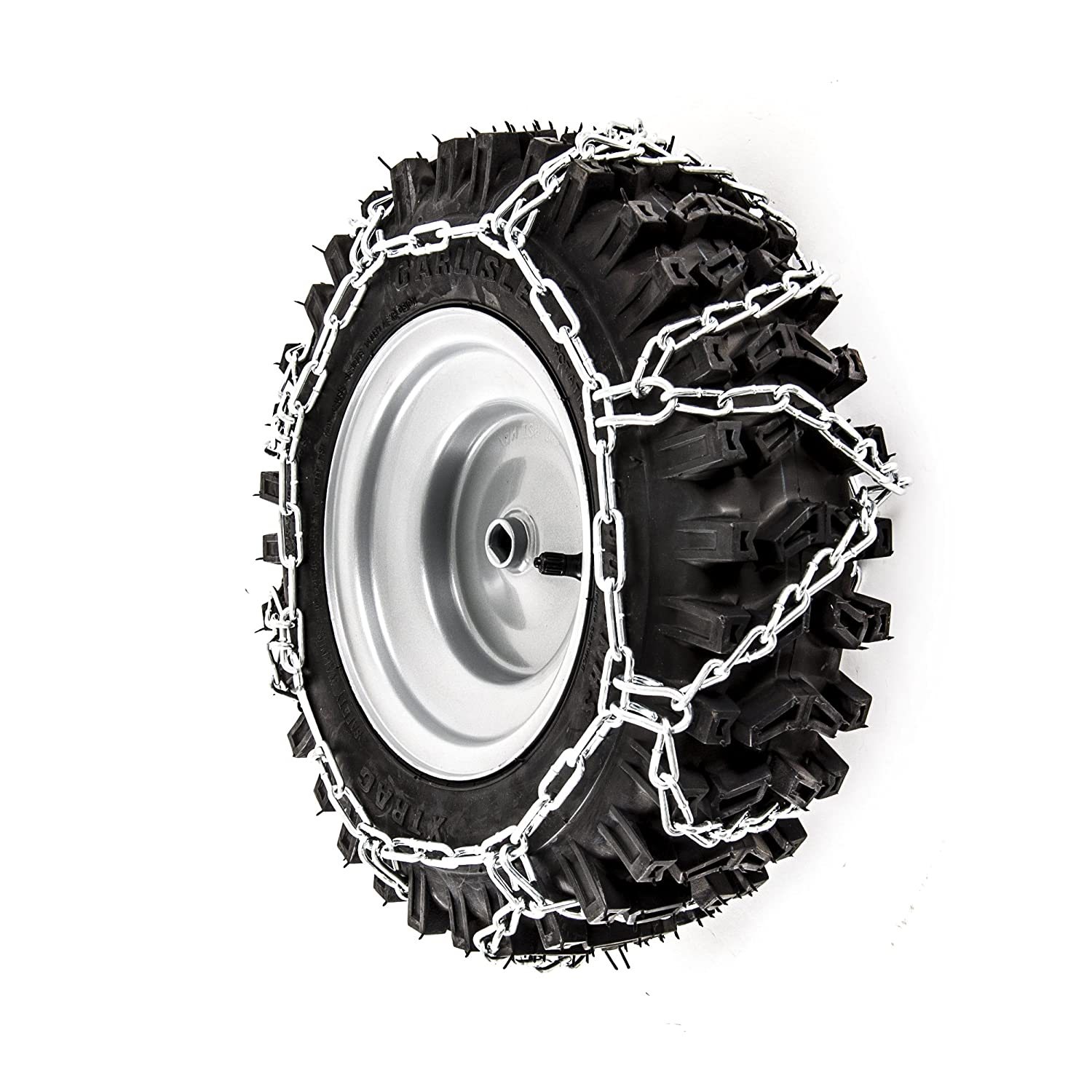 Arnold 490-241-0028 16 x 4.8-Inch Snow Thrower Tire Chains