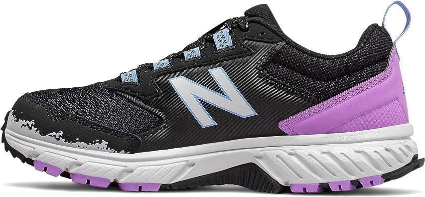 New Balance 510 V5 Zapatillas de trail running para mujer: Amazon.es: Zapatos y complementos