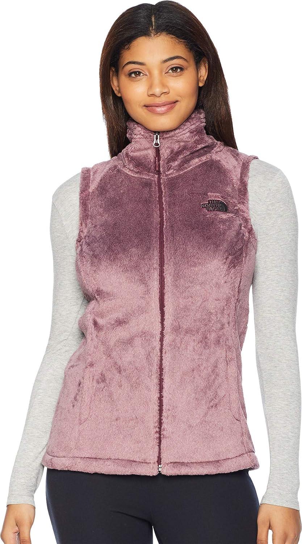 19f3a46d0 The North Face Women's Osito Vest,
