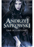 Time of Contempt (The Witcher Book 2) (English Edition)