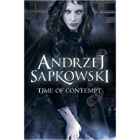 Time of Contempt (The Witcher Book 2)
