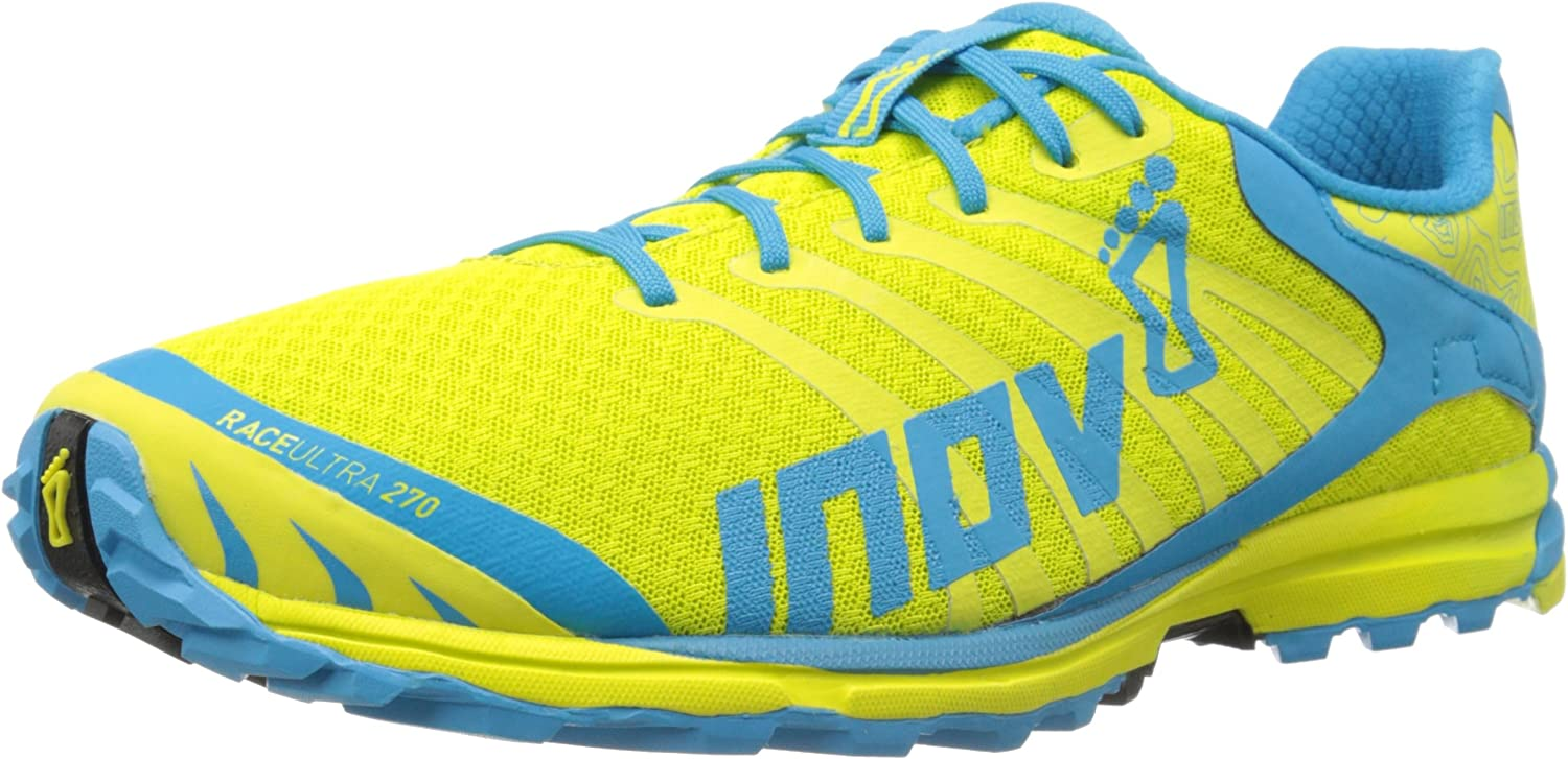 Inov-8 Men s Race Ultra 270 Trail-Running Shoe
