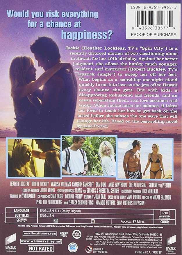 flirting with forty dvd release 2017 dates movie