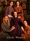 Little Women [DVD] [2017]