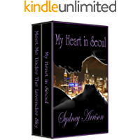 My Heart In Seoul Boxed Set (English Edition)