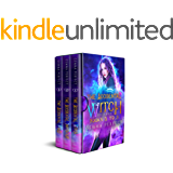 The Accidental Witch Trilogy, Books 1-3