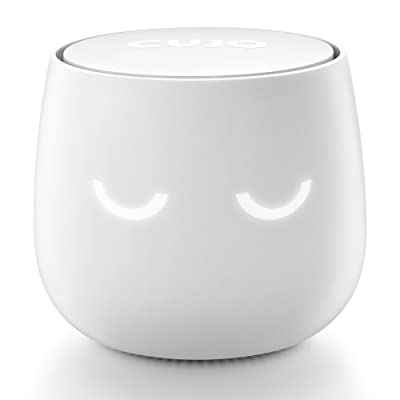 CUJO Smart Internet Security Firewall (180-Day Free Security Service  Included) - Protects Your Network from