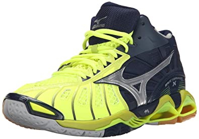 Mizuno Chaussures De Volley-ball Hommes Amazon 5BMrJLN