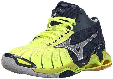Mizuno Zapatos De Voleibol Amazon kurJg