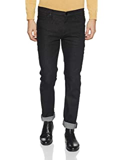 27f4f62b Lee Men's (Low Bruce) Skinny Fit Low Rise Jeans: Amazon.in: Clothing ...