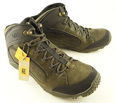 Caterpillar Vida Lightweight Leather Walking Boot Uk 10 Amazon Co