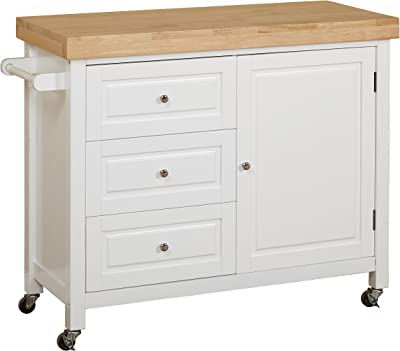 kitchen buffet cabinet build in target marketing systems monterey wood top kitchen buffet cabinet with three drawers and with shelf amazoncom homelike storage sideboard