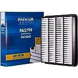 Premium Guard PA5799 Filter| Fits 2007-14 Toyota Tundra, 2008-13 Sequoia, 2008-19 Lexus LX570, 2009-11 Fiat 500