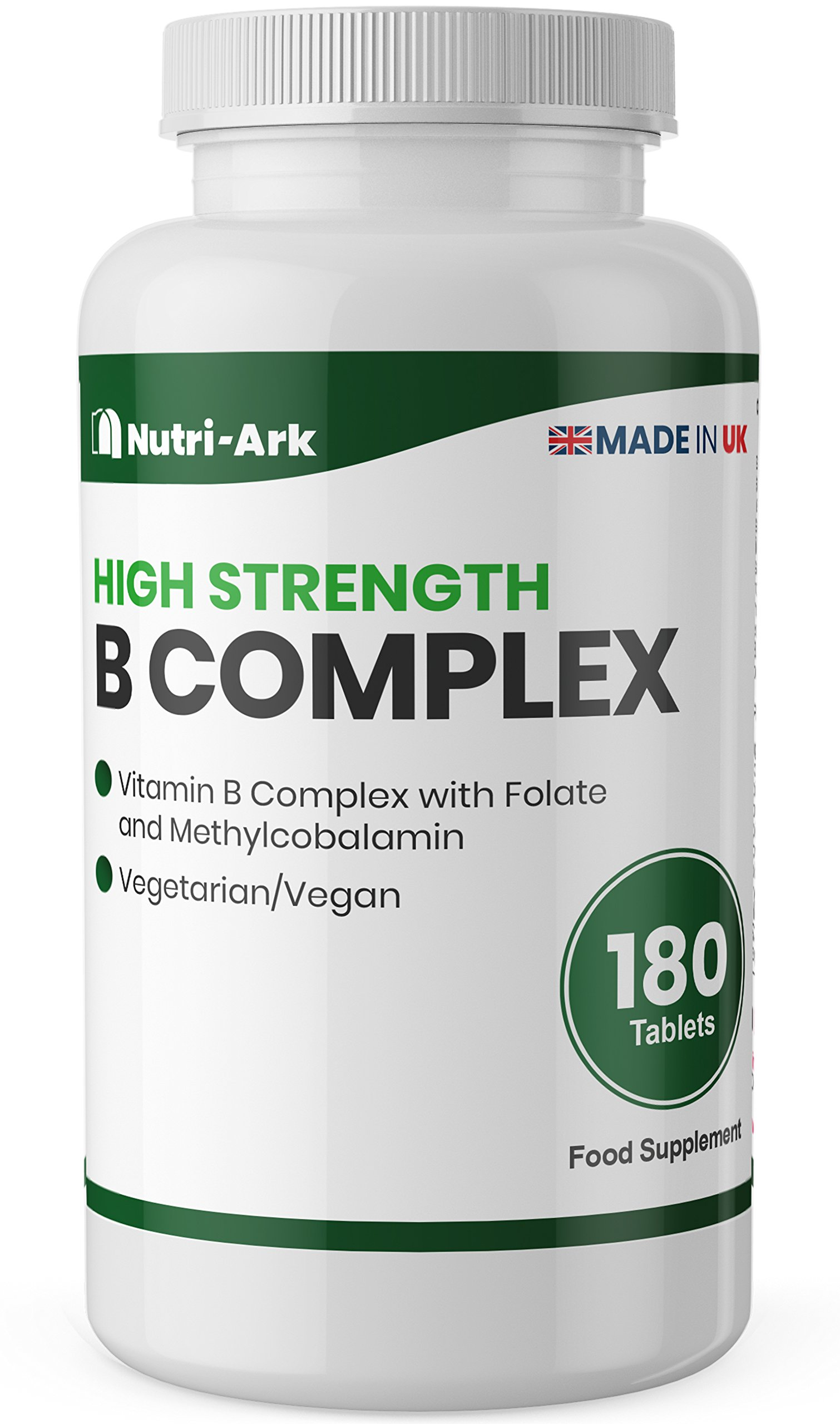 Best Rated in Vitamin B-Complex & Helpful Customer Reviews