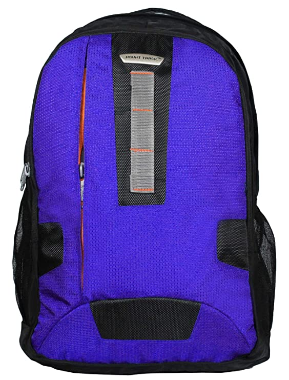 Mount Track Overnighter 15 Inches Laptop Bag Backpack