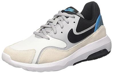 Nike Air Max Nostalgic, Chaussures de Gymnastique Homme
