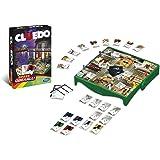 Hasbro Gamings - Cluedo viaje, grab & go (versión alemana)