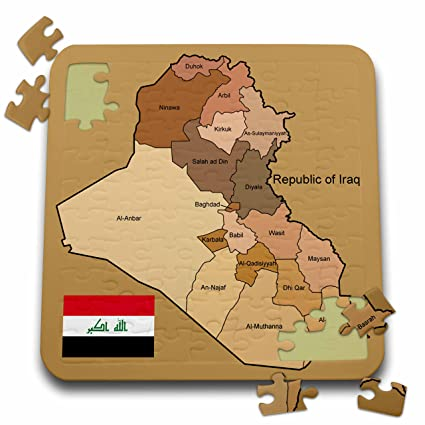 Amazon.com: 3dRose 777images Flags and Maps - Middle East ...