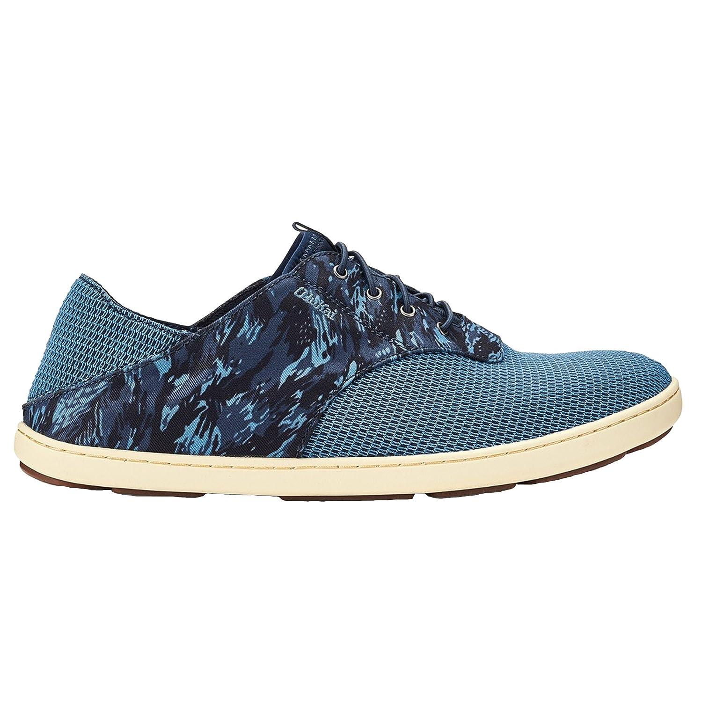 OLUKAI Mens Nohea Moku Shoes
