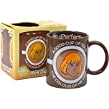 He-Man Mug A Good Cuppa - Tea Cup Funny Gift Present Idea Home Kitchen Office