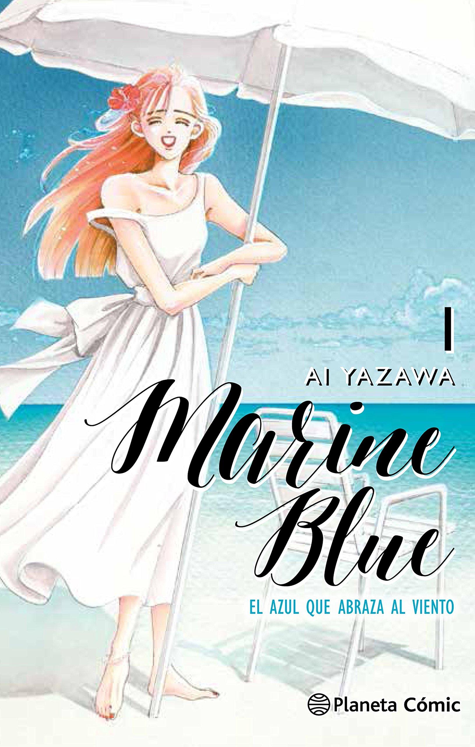 Download Marine Blue nº 01/04 pdf epub
