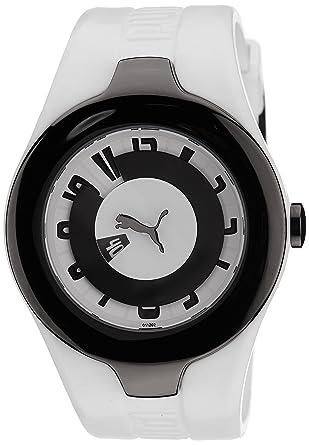 abb01a8b490d Puma Time Dynamic Posh - Reloj de cuarzo para mujer