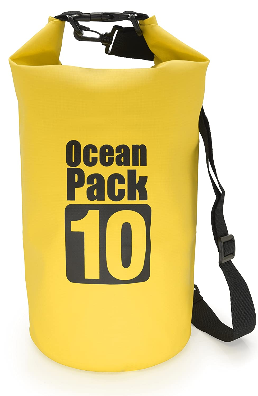 MyGadget Bolsa Seca   Dry Bag   Bolsa estanca 2L - Protección frente ... 659618882fb