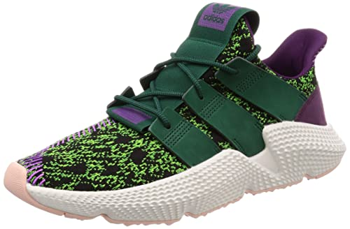 adidas Originals x Dragonball Z Prophere Cell, solar Green ...