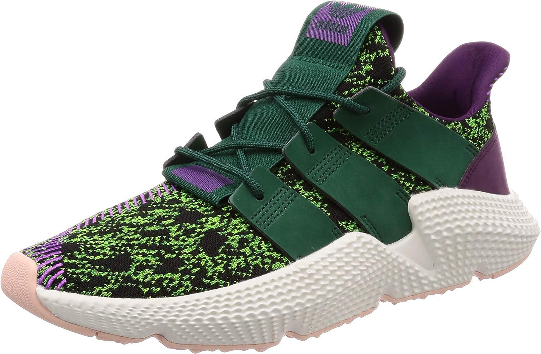 adidas Prophere Dragon Ball Z X Cell Zapatillas Hombre Verde