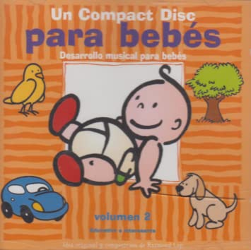 Raimond Lap - Un Compact Disc Para Bebes - V.2 - Amazon.com Music