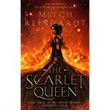 The Scarlet Queen: A Gripping Epic Fantasy (The Darkwolf Saga Book 3)
