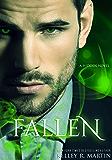 Fallen (The Hidden Book 2)