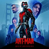 Ant-Man [Import anglais]