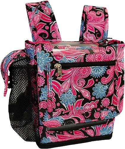 o2totes Inogen one G5 Backpack Lightweight Design Padded Adjustable Backpack Strap