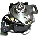 Brand New Compatible Ignition Distributor w/Cap & Rotor 4AFE / 19030-16140 19020
