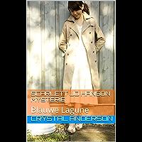 Scarlett Jo Hanson Mysterie: Blauwe Lagune