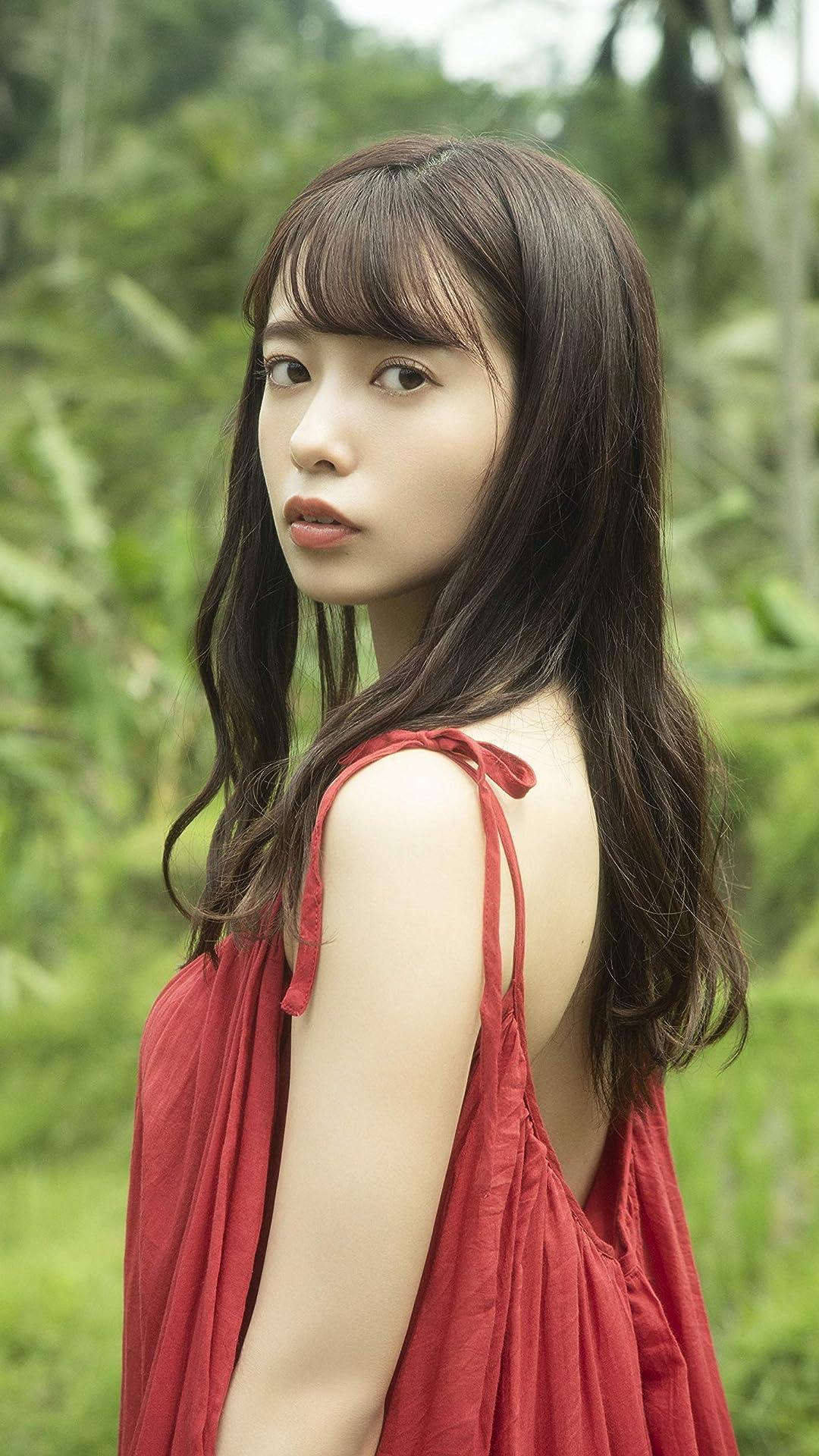 乃木坂46 フルhd 1080 1920 スマホ壁紙 待受 斉藤優里 女性タレント