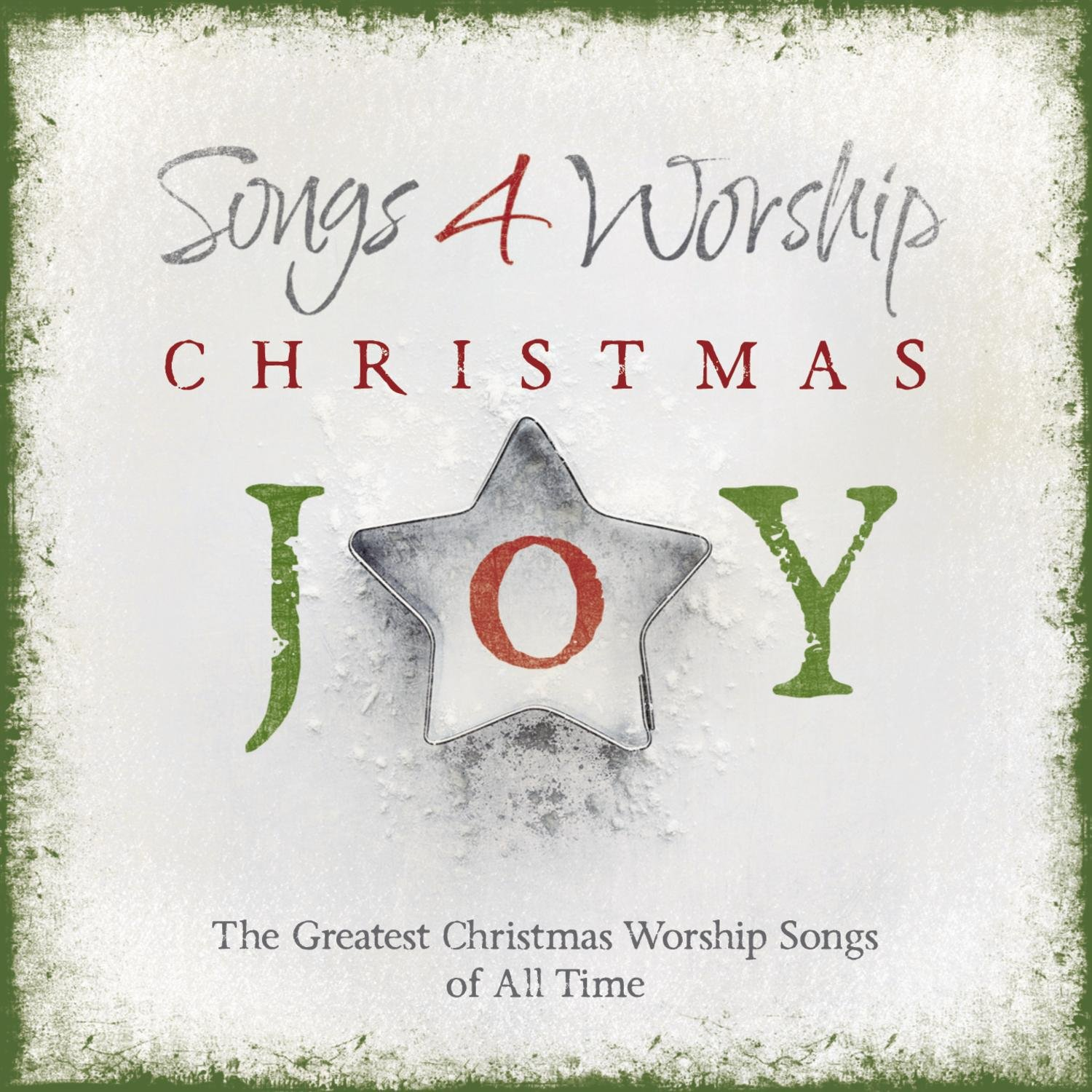 Various - Songs 4 Worship Christmas Joy - Amazon.com Music